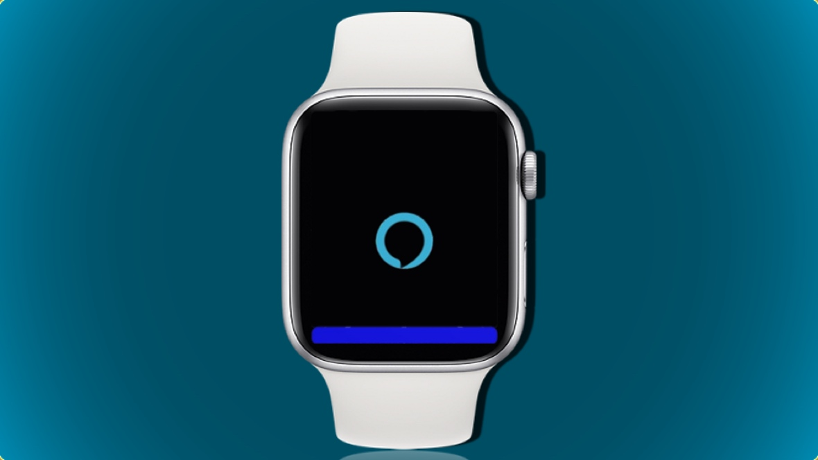 How to get Alexa on Apple Watch