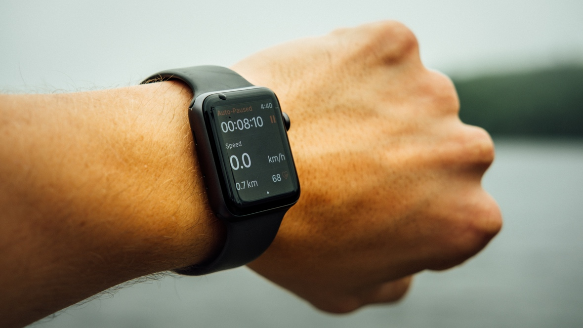 Apple exploring improved wrist actions