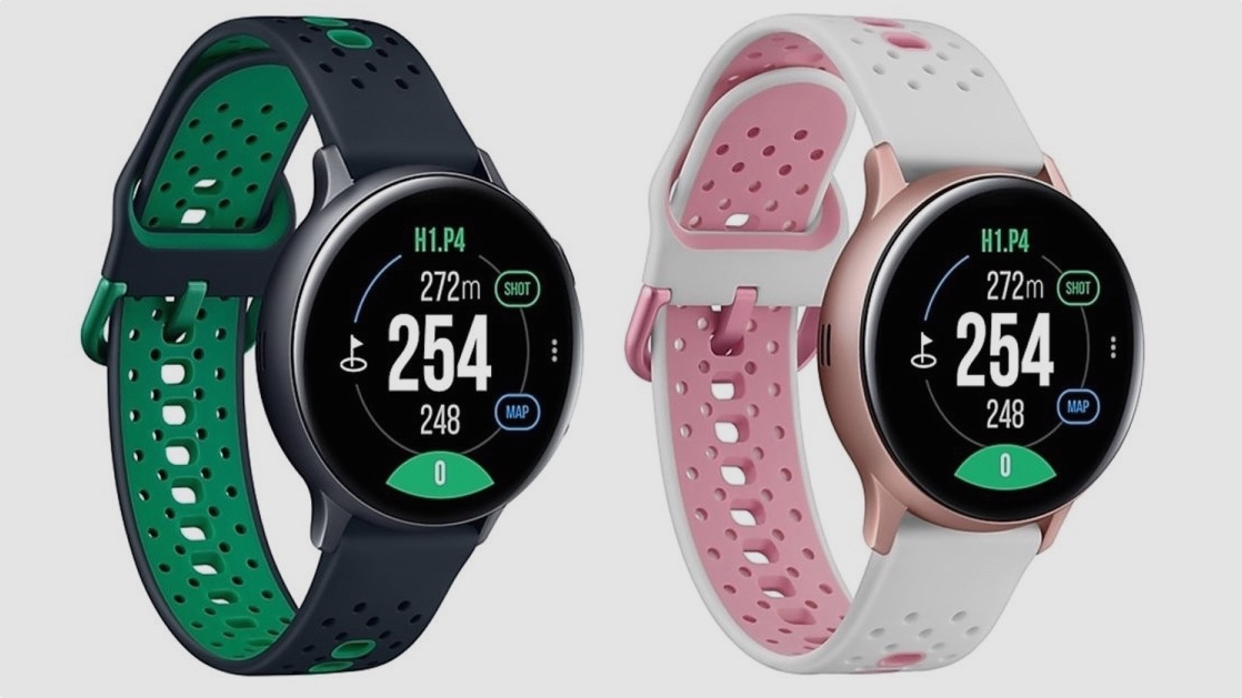 Samsung unleashes two new Active2 editions