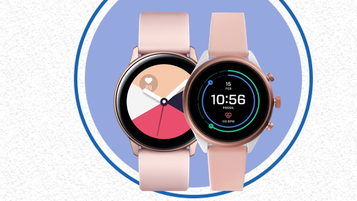 Samsung vs Google smartwatch battle