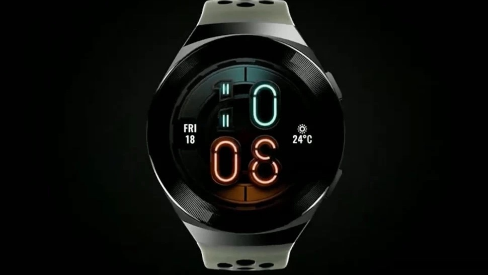 New Huawei Watch GT2e packs SpO2