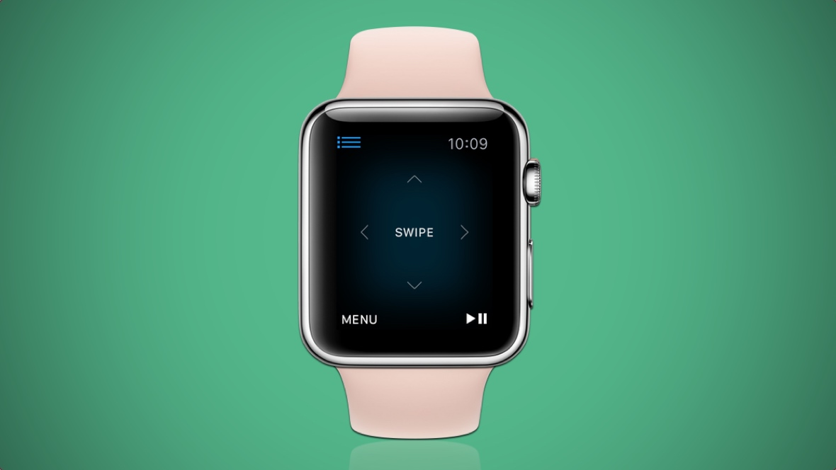 Incredible future Apple Watch feature