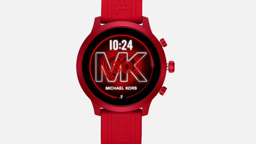 Michael Kors MKGO slashed to $111 on Amazon