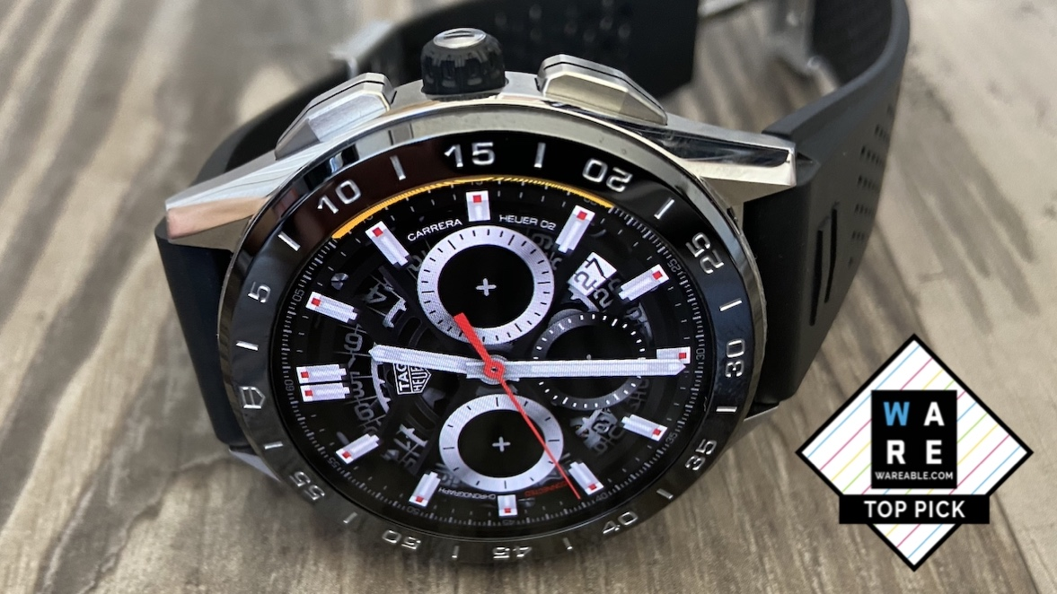Tag Heuer Connected 2020