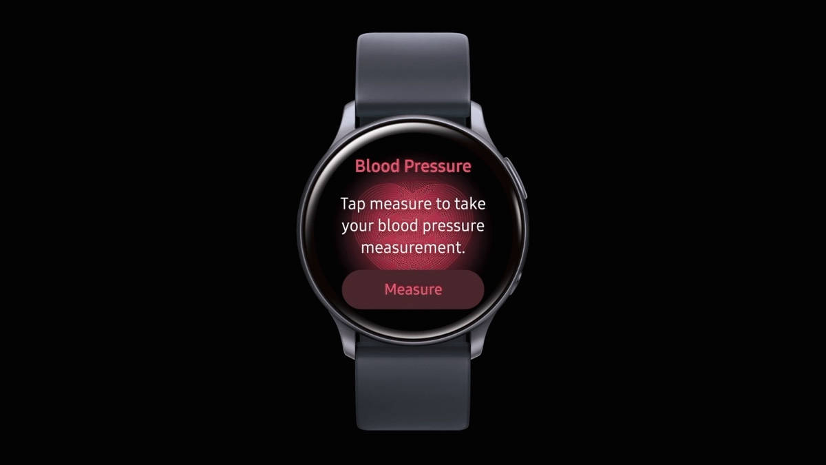 Samsung new feature gets medical approval