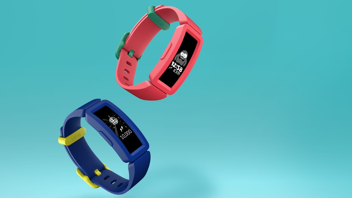 ​Fitbit to launch 4G kids smartwatch