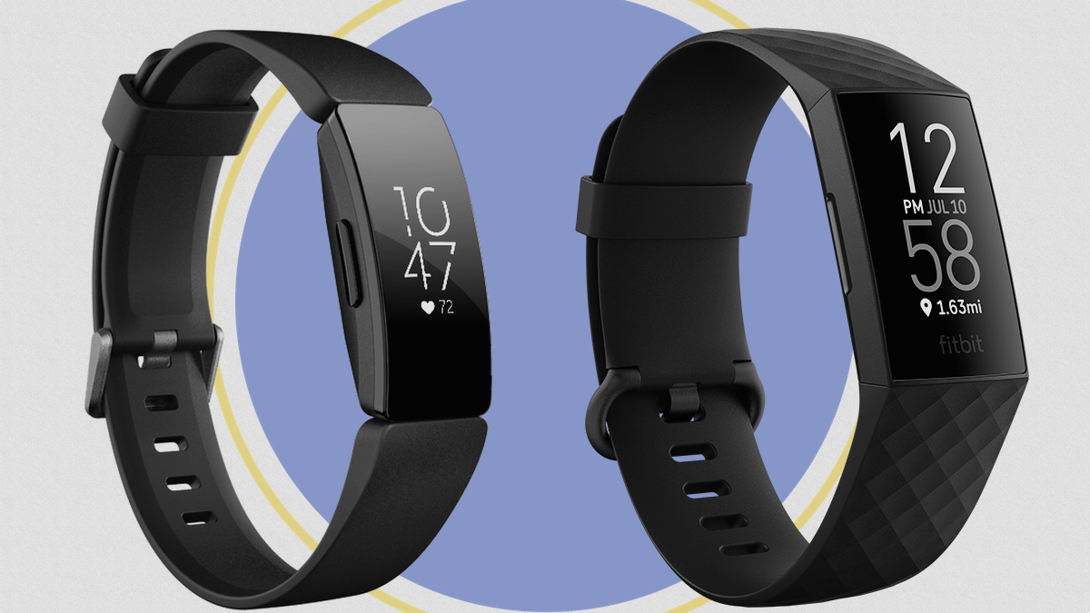 Fitbit Charge 4 vs Inspire HR