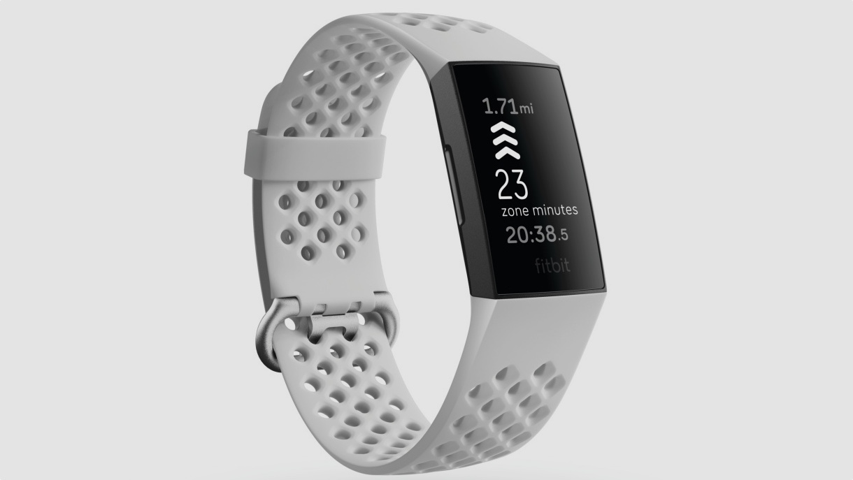​Fitbit Active Zone Minutes explained