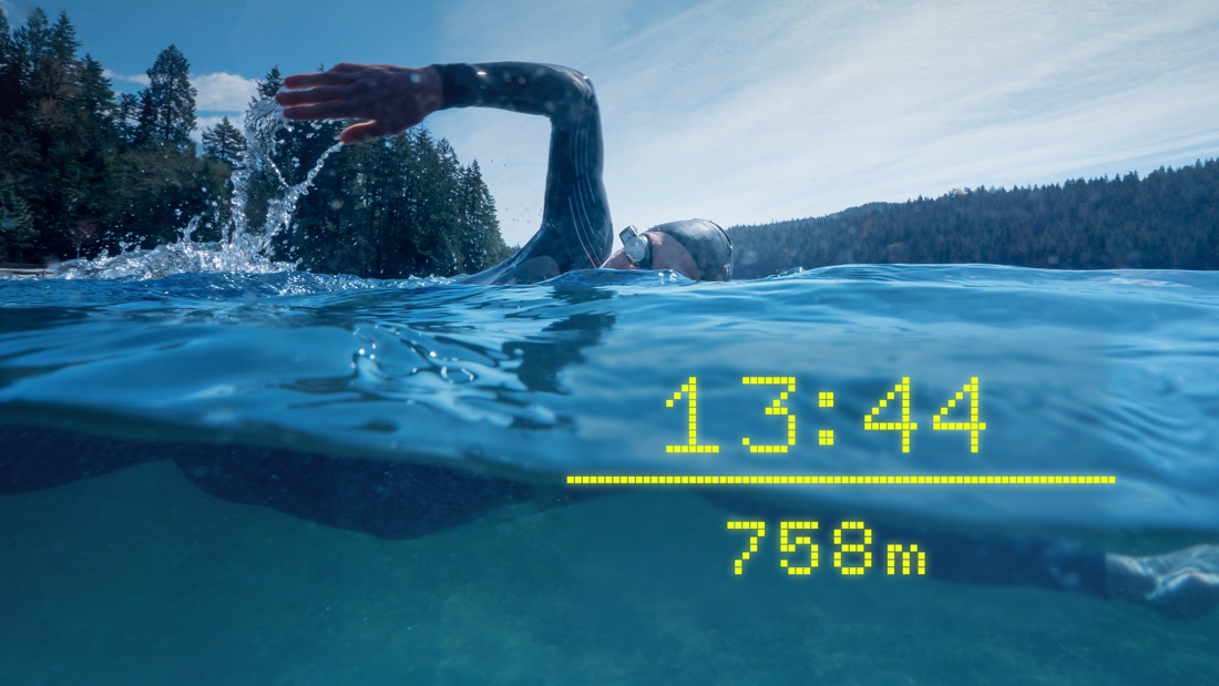 Form AR goggles hook up with Apple Watch