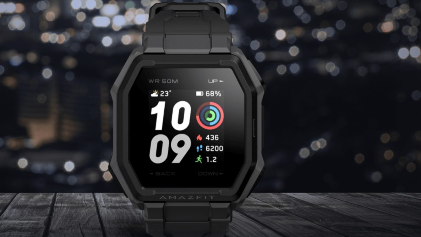 Amazfit Ares is a sub-$100 powerhouse