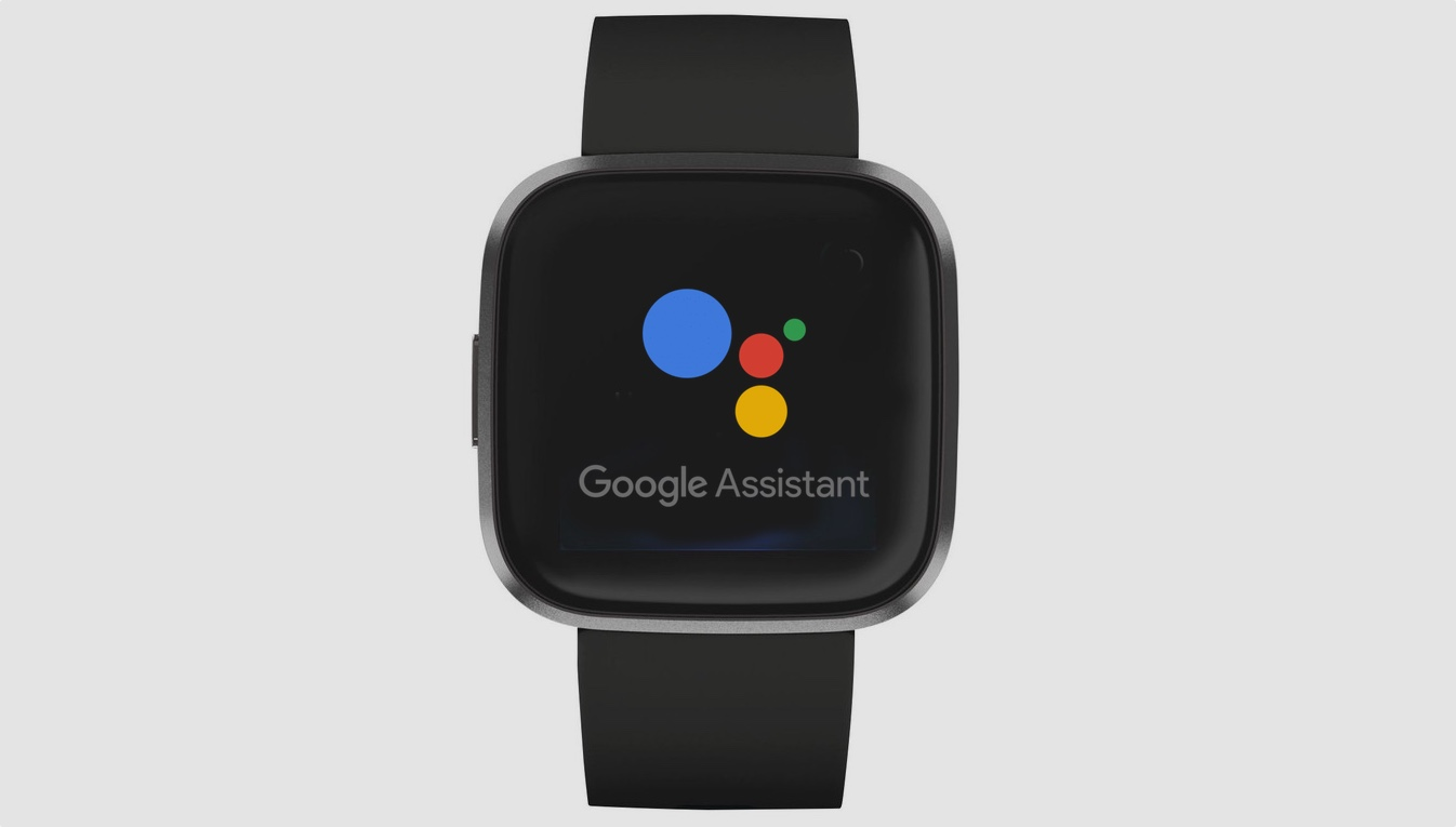 Fitbit Versa 2 to get Google Assistant