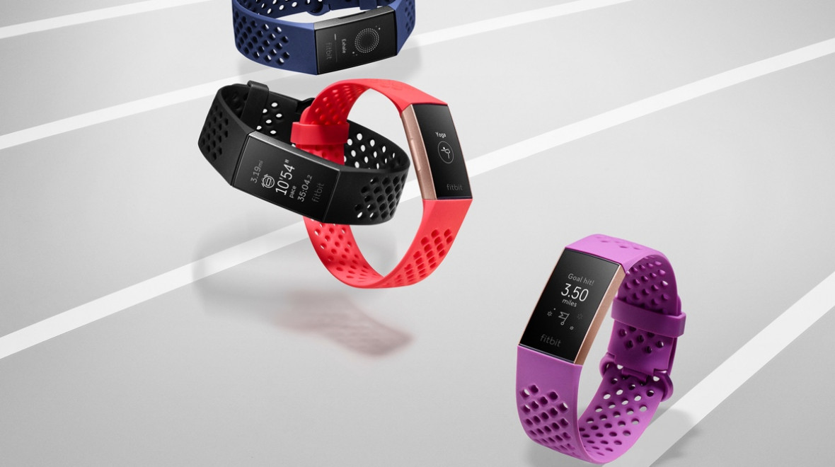 New Fitbit Charge 4 features land