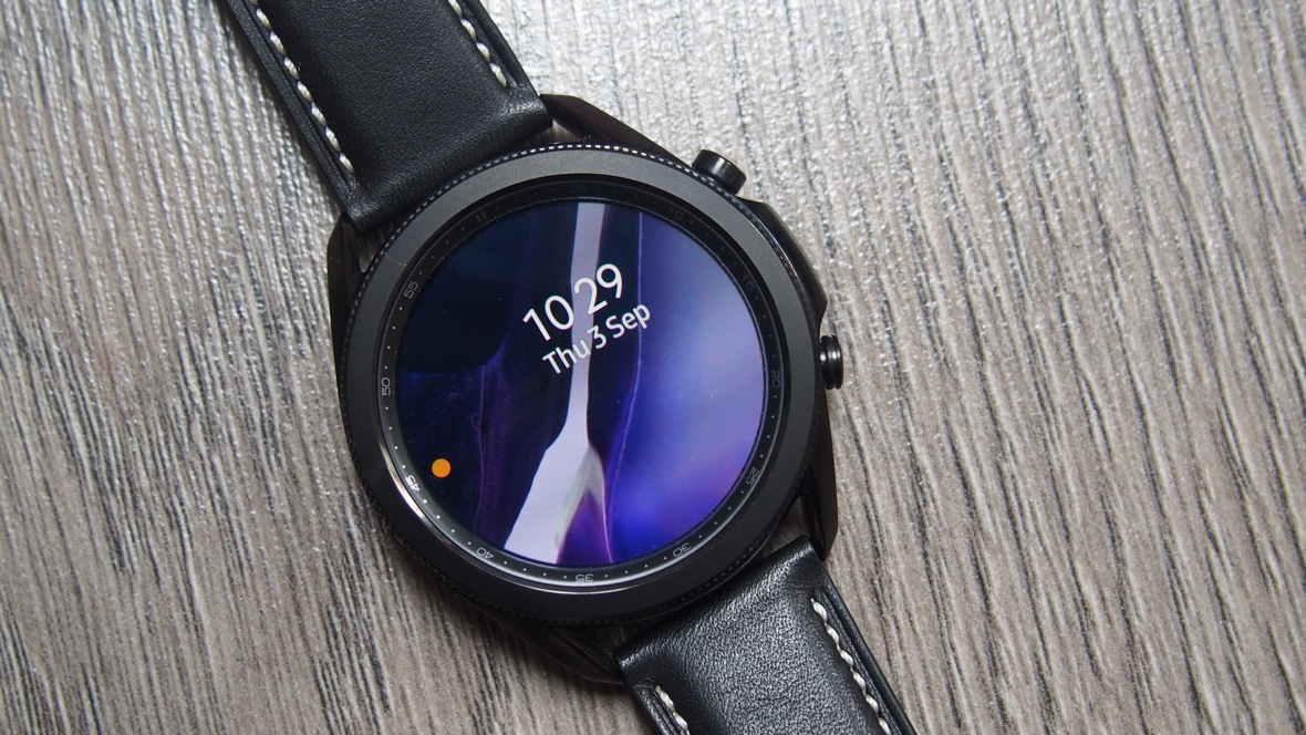 How to reset Samsung Galaxy Watch 3