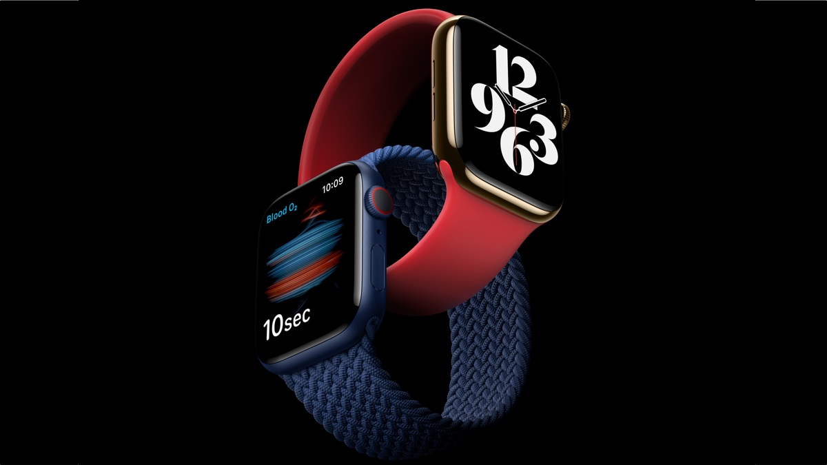 Apple Watch Series 6: all you need to know apple event 2020 anouncements
