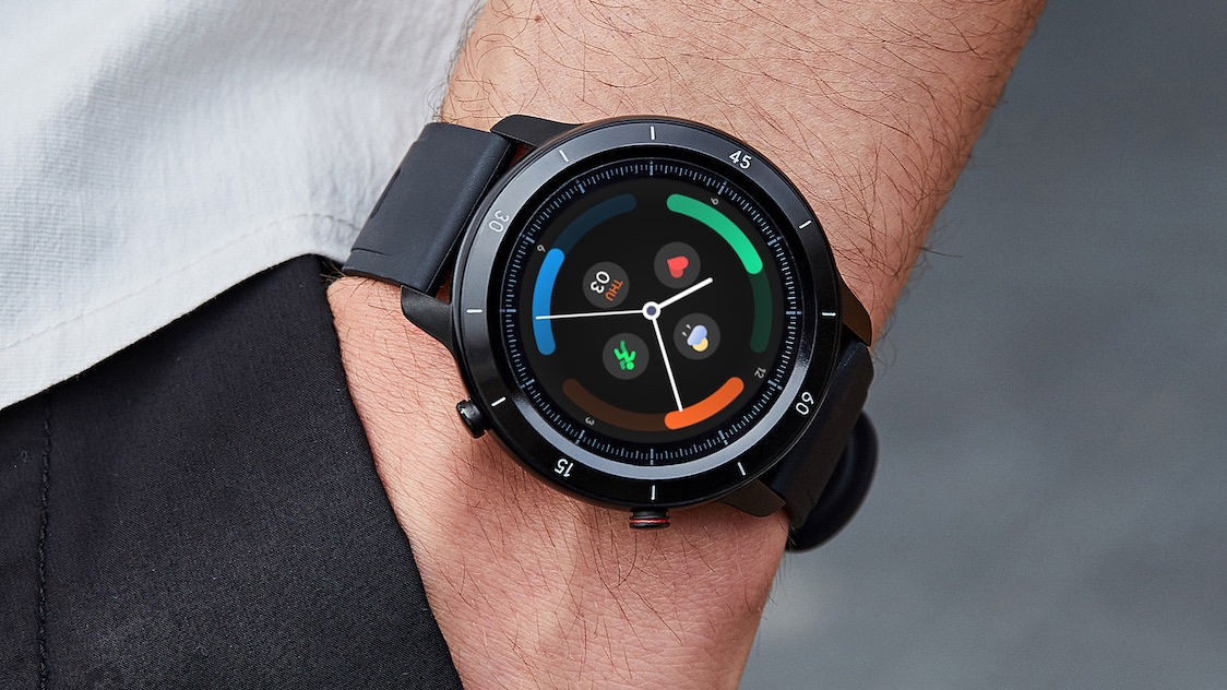 TicWatch GTX ditches Wear OS