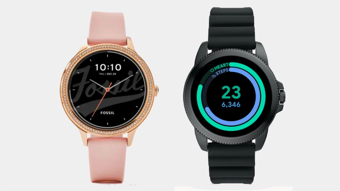 Fossil Gen 5E Smartwatches With Qualcomm Snapdragon Wear 3100 Processor Launched