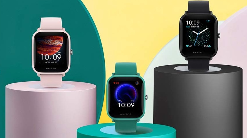 Amazfit Bip U launches in India