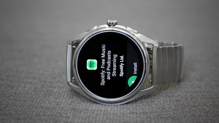 Spotify offline & Wear OS: what's the story?