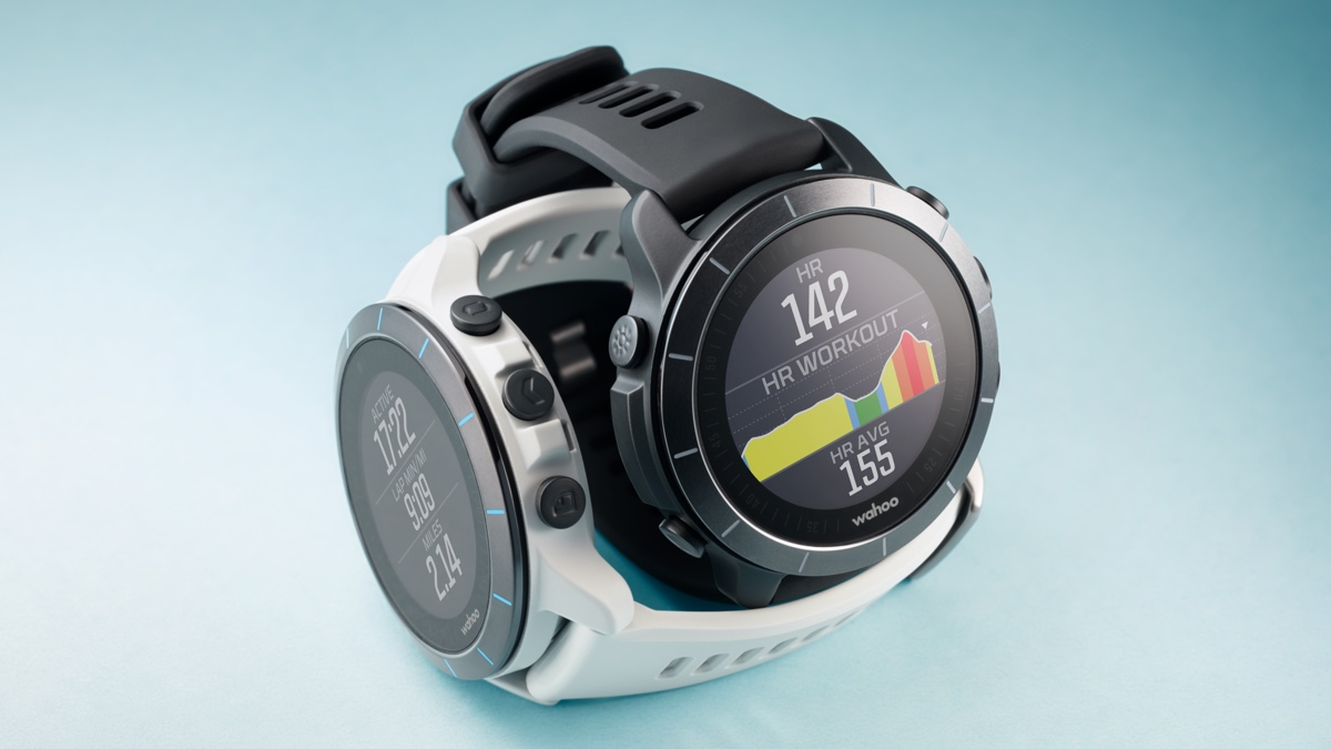 Wahoo Rival triathlon watch launches