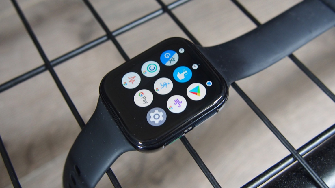 Wyze Watch 44: Apple Watch clone incoming