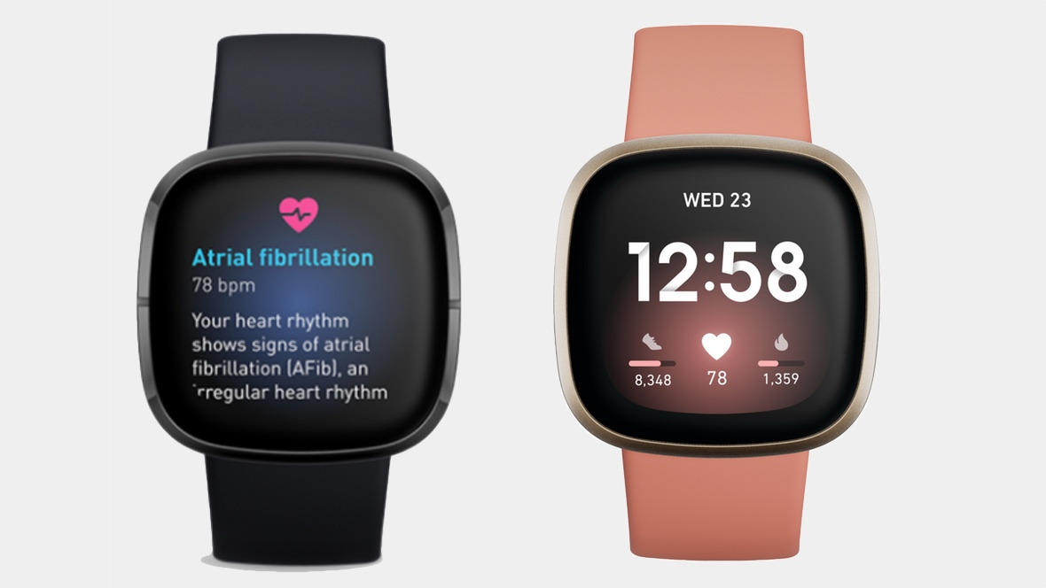 ​Big Fitbit update adds new features