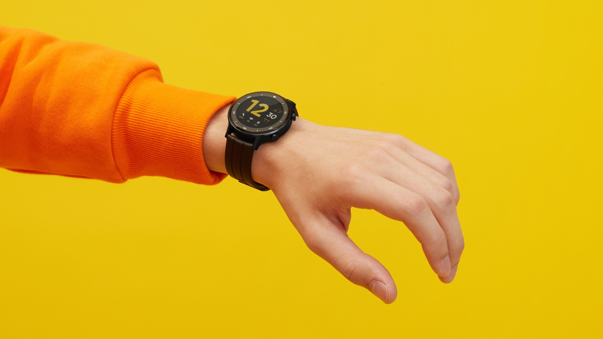 Realme Watch S gets budget price tag