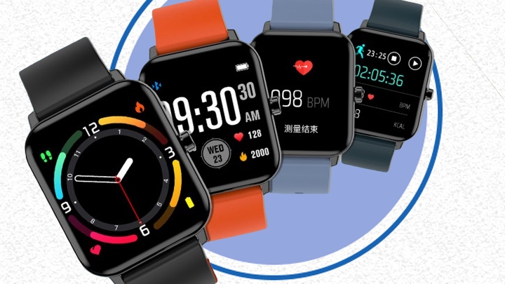 ZTE Watch Live is another $40 smartwatch