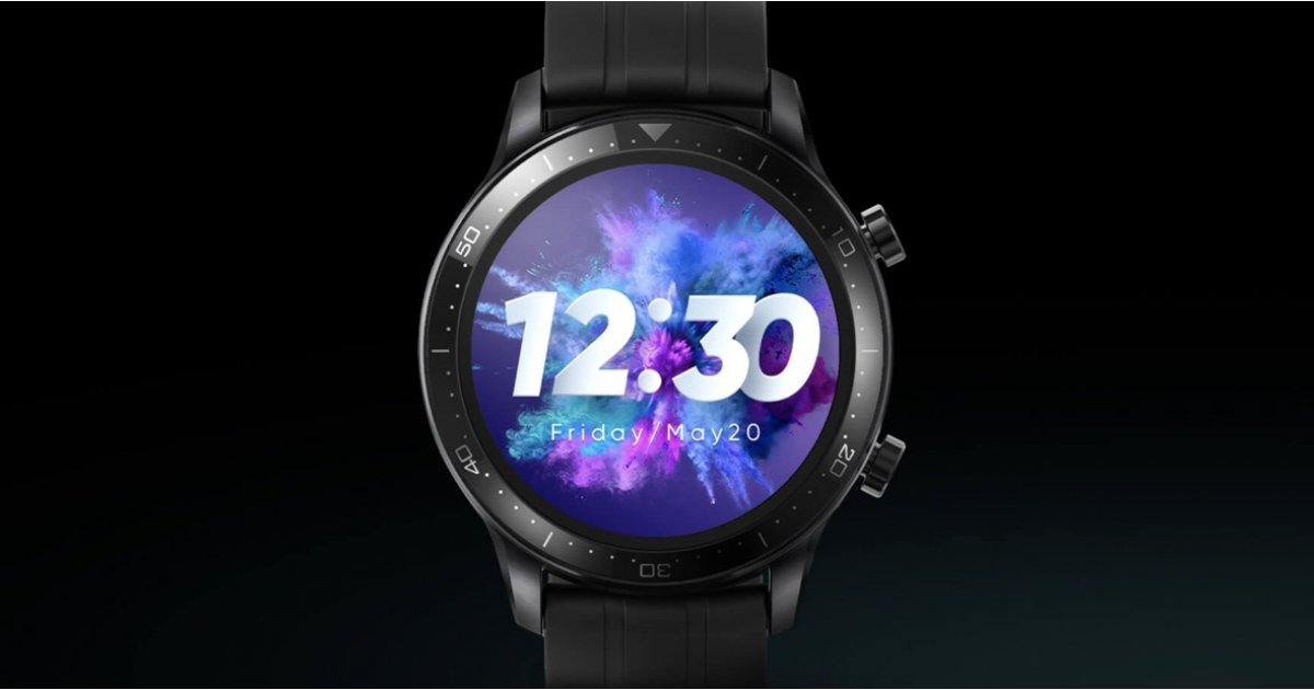 Realme Watch S Pro confirmed: Launching 23 December – Wareable