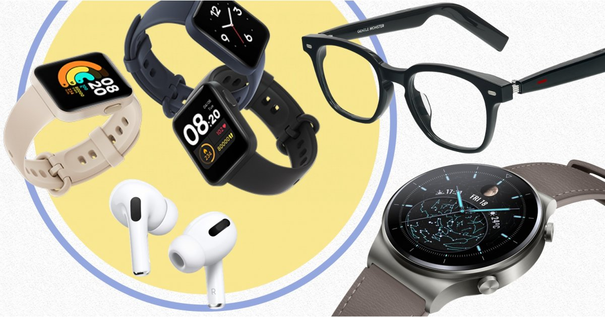 Wareable Hotlist: 21 wearable tech predictions for 2021