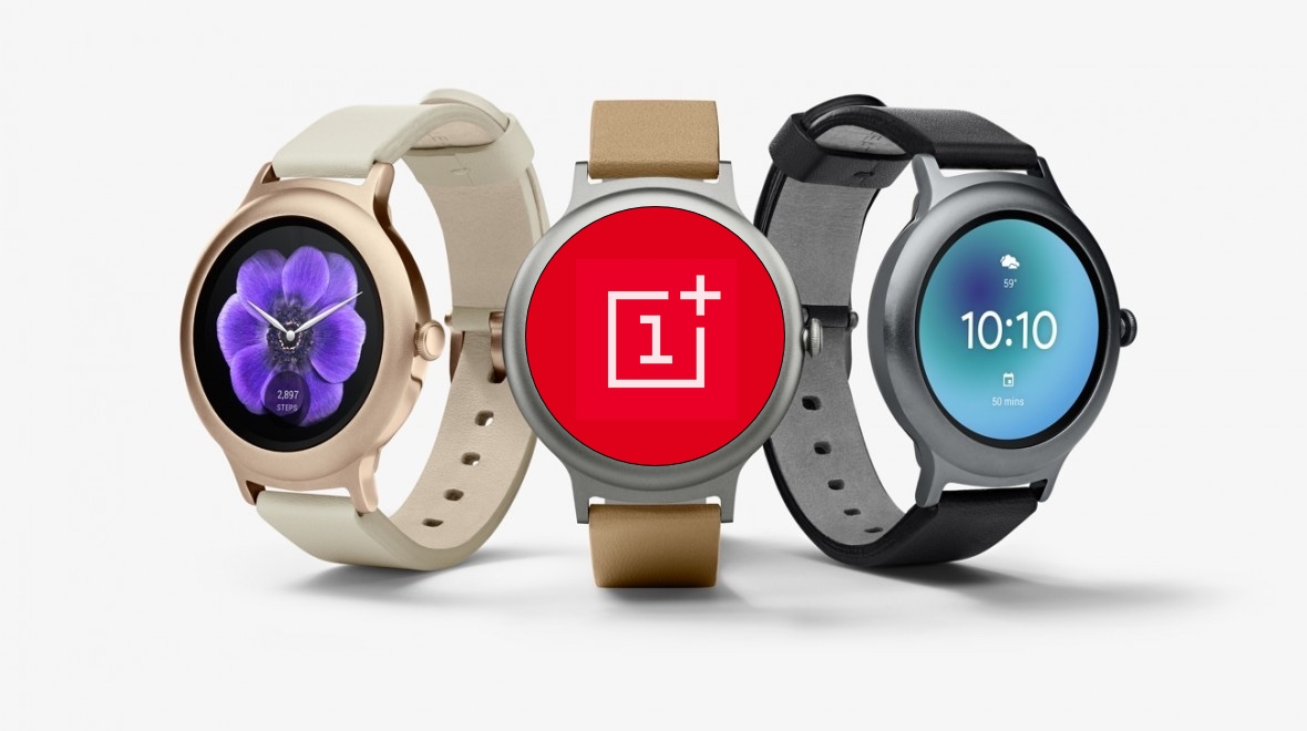 OnePlus Watch could have two versions