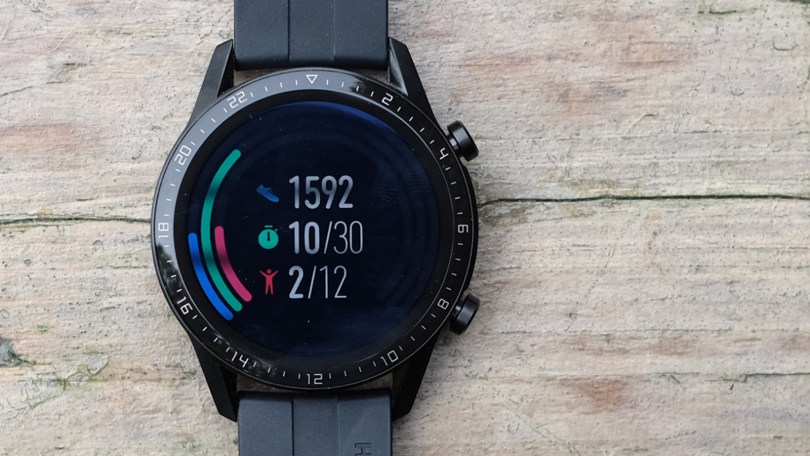 Huawei Watch GT 3 rumors