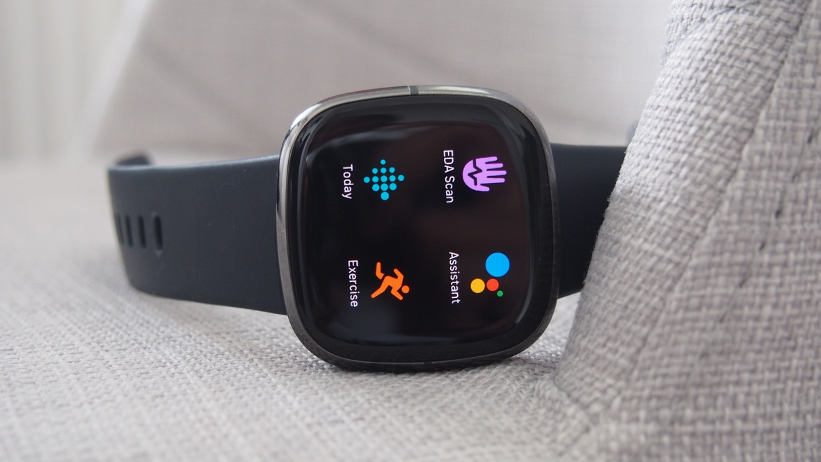 How to add Google Assistant to a Fitbit