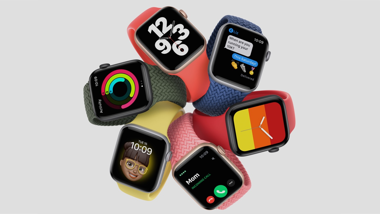 Apple Watch surpasses 100m sales