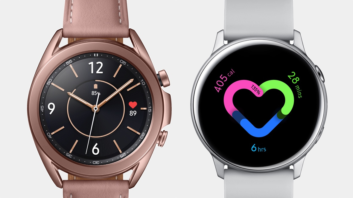 Samsung could ditch Tizen for Wear OS