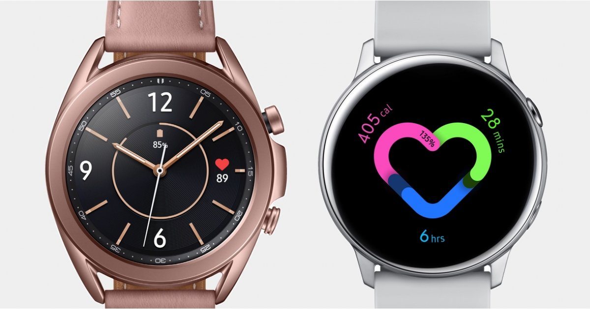 Samsung could ditch Tizen for Wear OS on its next smartwatch - Wareable