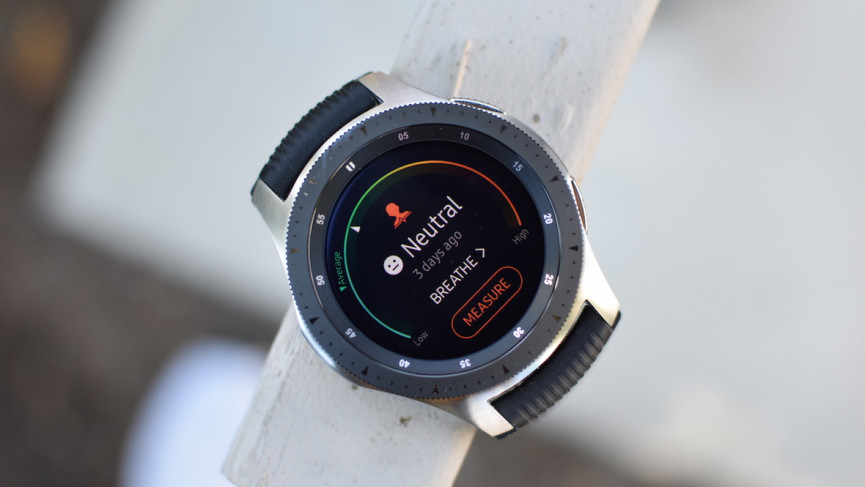 Samsung adds new features to Galaxy Watch