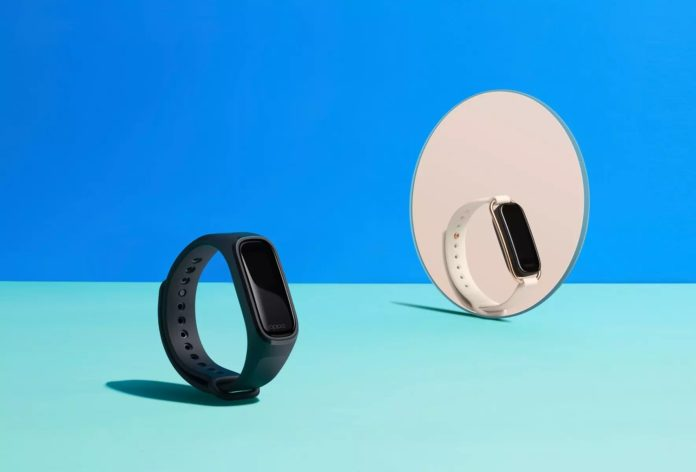 ​Oppo Band launched in China