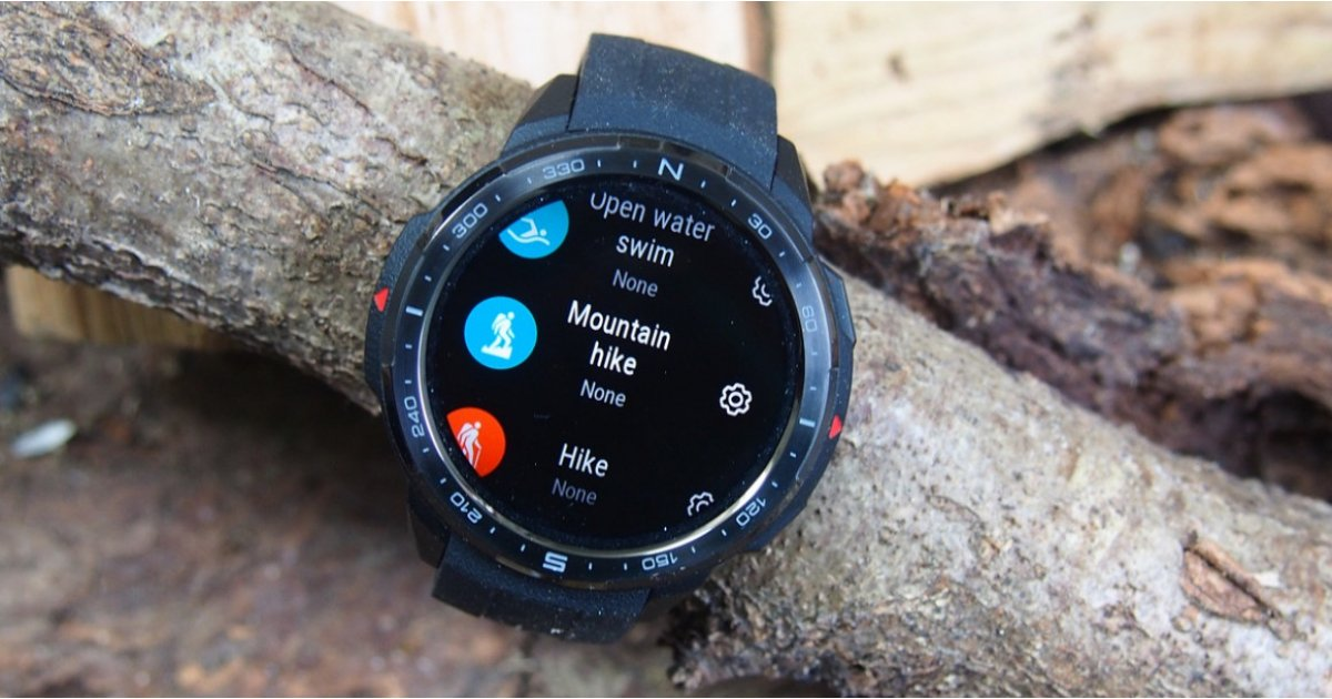 First Honor smartwatch after Huawei split is on the way – Wareable