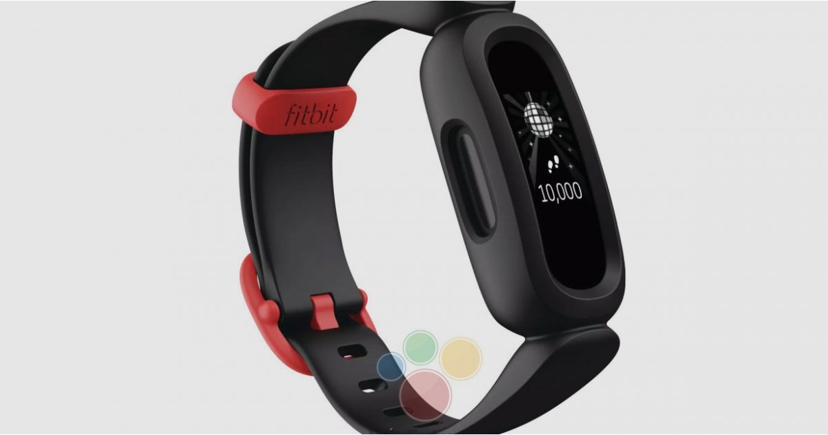 Fitbit Ace 3 kids tracker on the way – could launch 15 March – Wareable