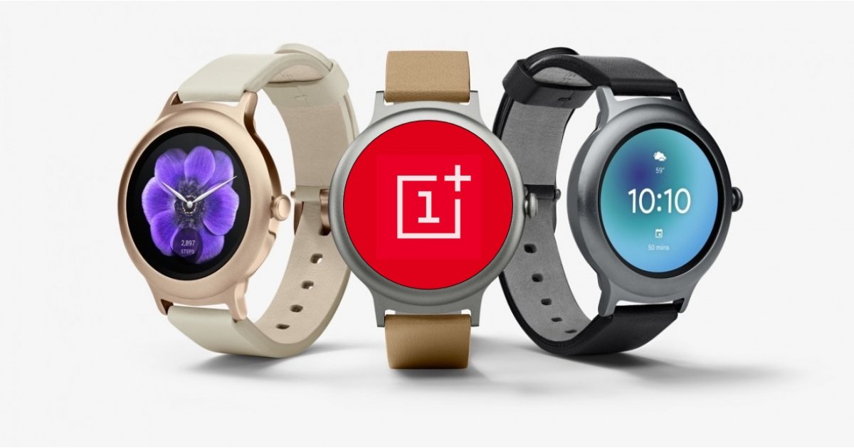 OnePlus smartwatch coming on 23 March - Wareable