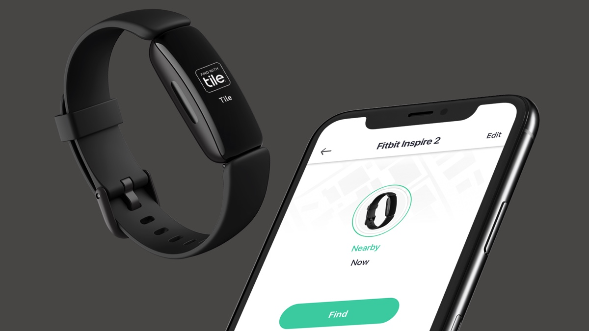 Fitbit and Tile join to find lost trackers