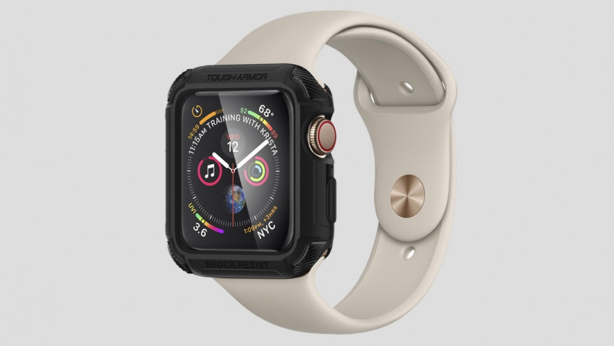 New rugged Apple Watch rumored