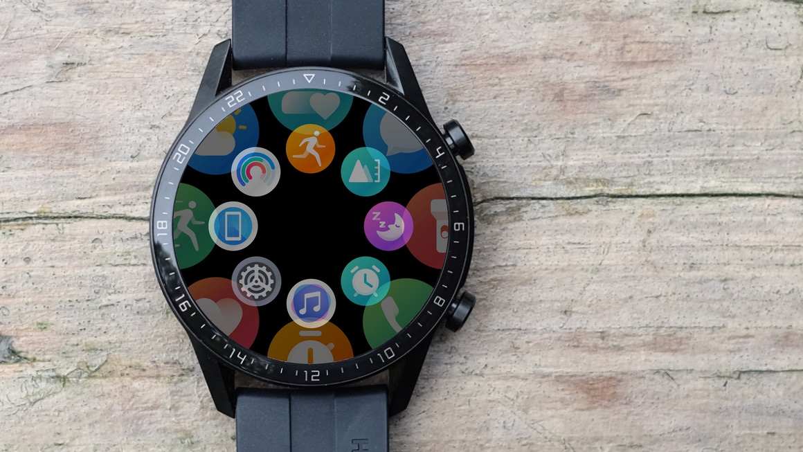 Huawei plans to launch another smartwatch with Harmony OS one week from now