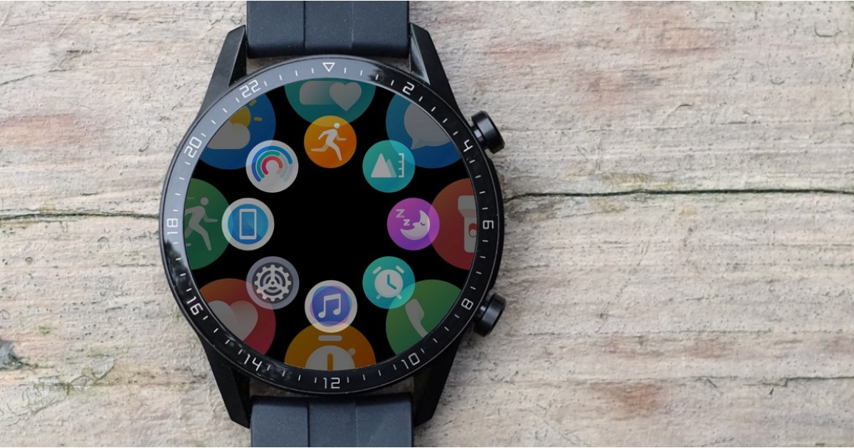 Huawei Watch 3 incoming with Harmony OS on board – Wareable