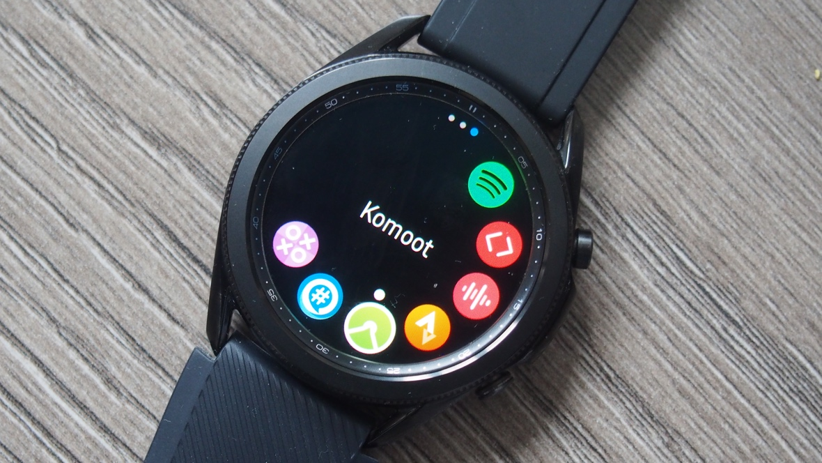 Must try Samsung Galaxy Watch apps