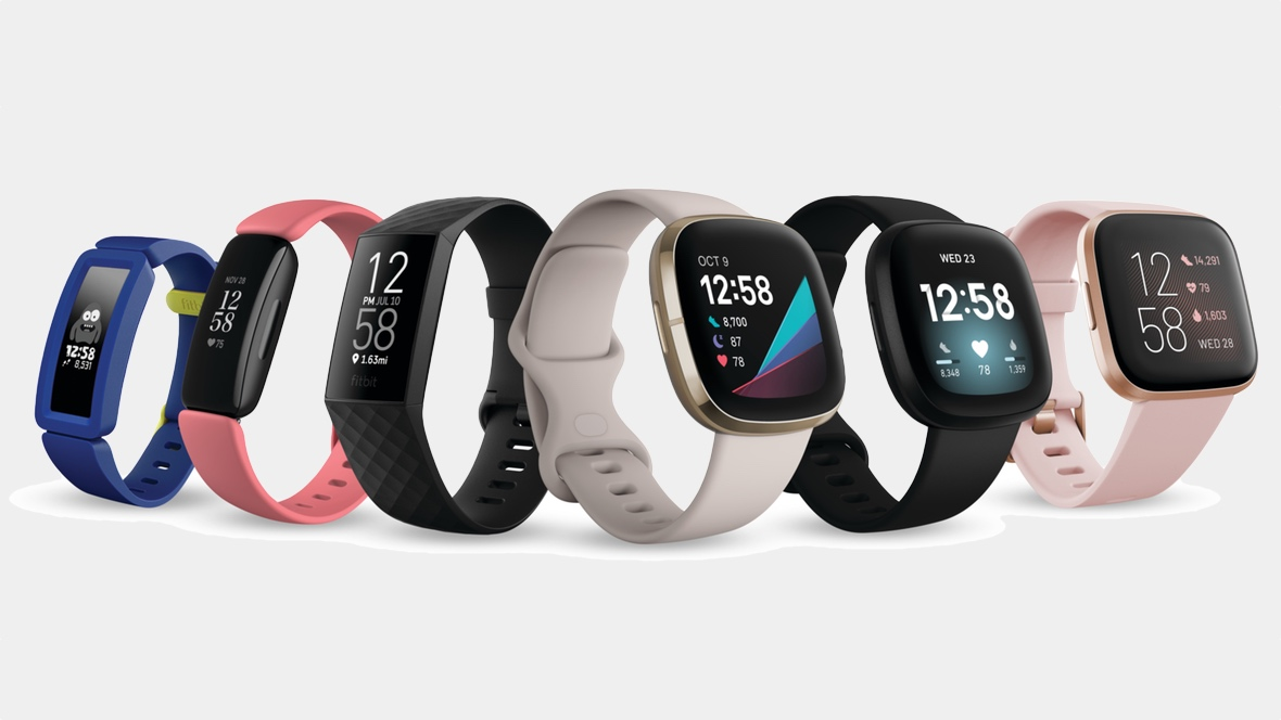 Fitbit brings stress score to all devices