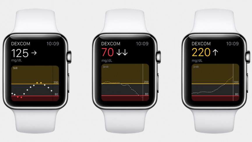 Apple Watch that tracks alcohol tipped