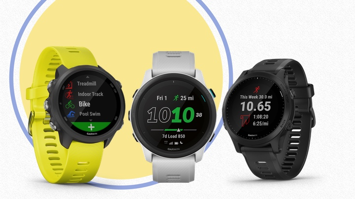 Best Garmin watches tested and compared