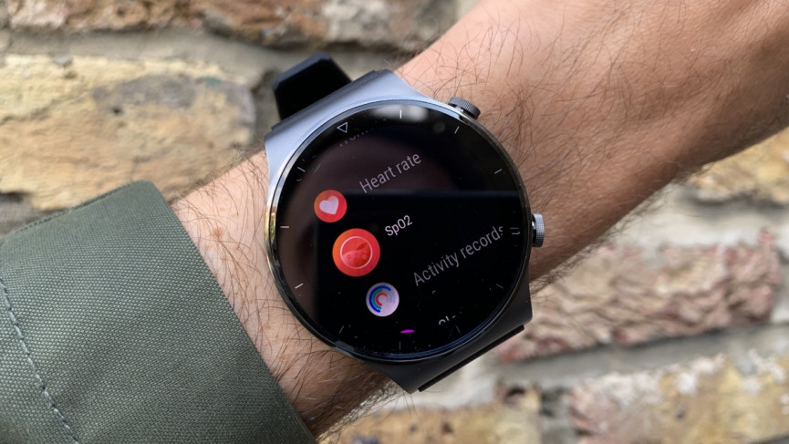Next Huawei Watch to monitor blood pressure