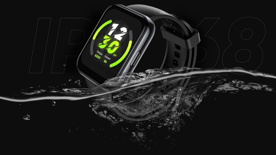 Realme Watch 2 Pro gets supersized